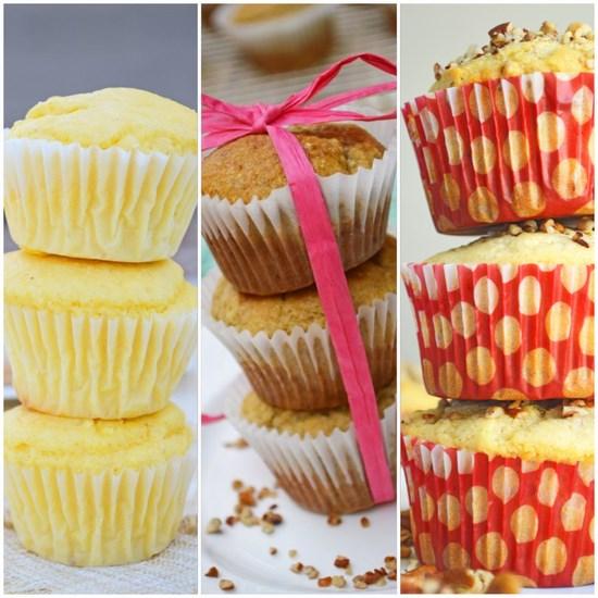 muffins (Copy)